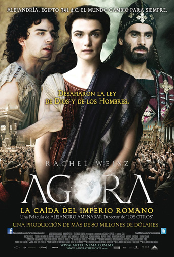 "Spanish promo: ""They defied the law of man and god."""