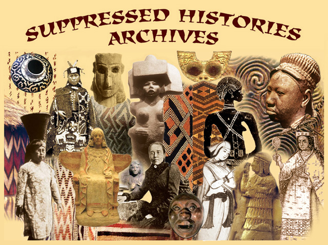 Suppressed Histories Archives